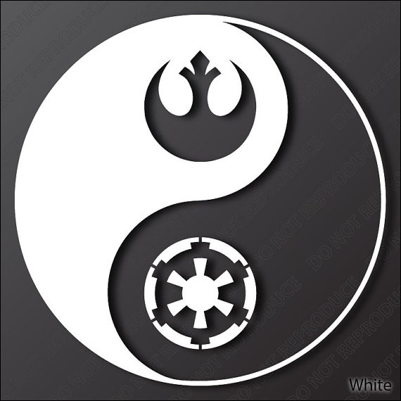 Tu connais tout de la Force, que fais-tu de ce savoir ?