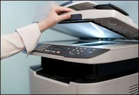 On ne dit plus ''photocopieur'' mais...