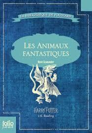 Harry Potter - Les Animaux fantastiques