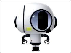 Comment s'appelle ce robot ?