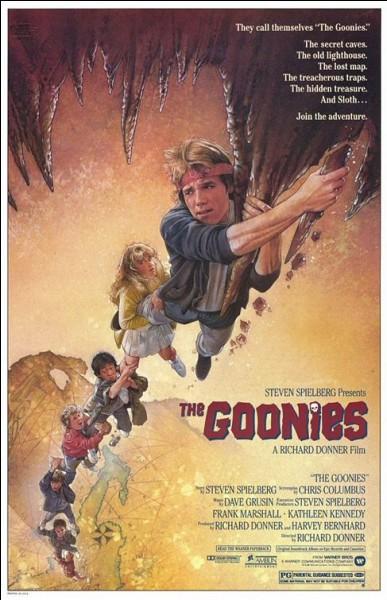 The Goonies 'R' Good Enough ?
