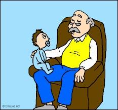 """Que voulait dire mon grand-père : """"Je suis enchifrené"""" ?"""