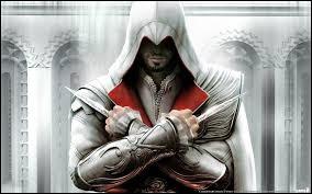 Quel est le prénom de ce redoutable assassin présent dans le deuxième volet d'Assassin's Creed ?