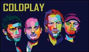 Laquelle de ces chansons ne fait pas partie du répertoire du groupe Coldplay ?