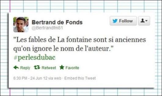 De Gaulle était ...