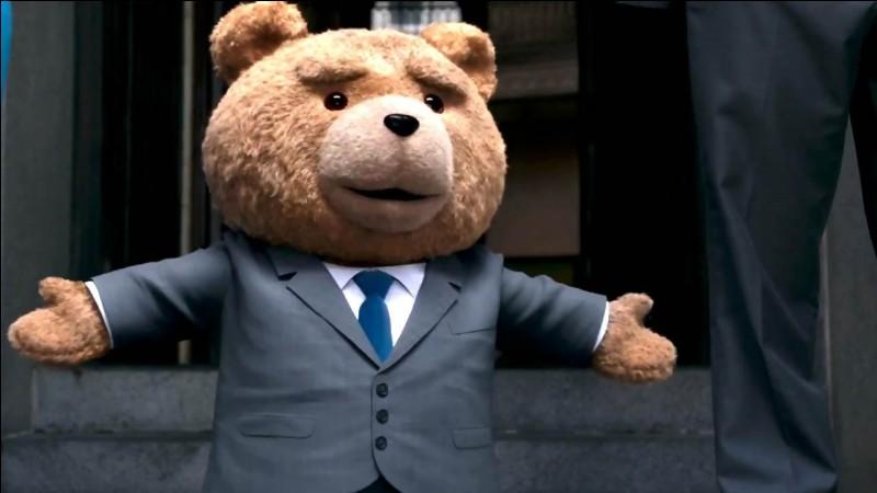 Combien de films sur Ted sont sortis à ce jour (octobre 2016) ?