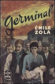 Cette série de Zola (cf.Q1) compte 10 romans dont par exemple « Germinal (1885) ».