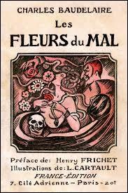 Baudelaire a été condamné pour pornographie.