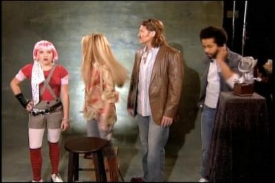 Qu'est-il arrivé à Hannah et Lola ?