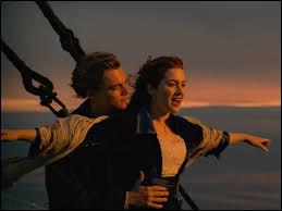 """En 1997, qui réalise """"Titanic"""" ?"""