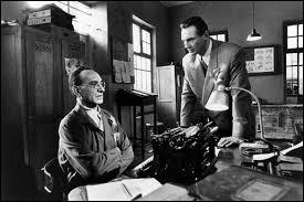 """""""La Liste de Schindler"""" est un film de..."""