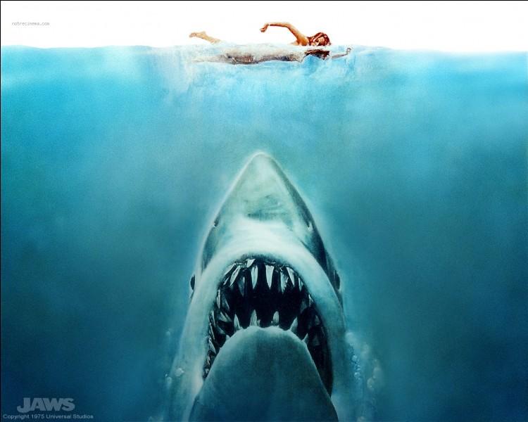 """Quel homme a réalisé """"Les Dents de la mer"""" ?"""
