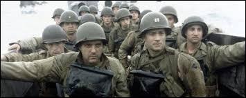 """En 1998, qui a réalisé """"Il faut sauver le soldat Ryan"""" ?"""