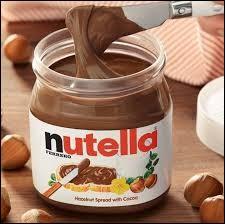 Qu'est le Nutella ?