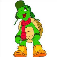 Qui est cette petite tortue ?