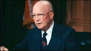 En 1952, quel homme est devenu président des États-Unis ?