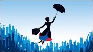 Quels enfants Mary Poppins garde-t-elle ?
