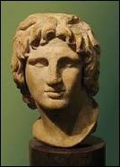 Dans quel pays Alexandre le Grand est-il né ?