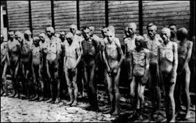 """Qui a dit """"Les camps d'extermination sont un détail de la Seconde Guerre mondiale"""" ?"""