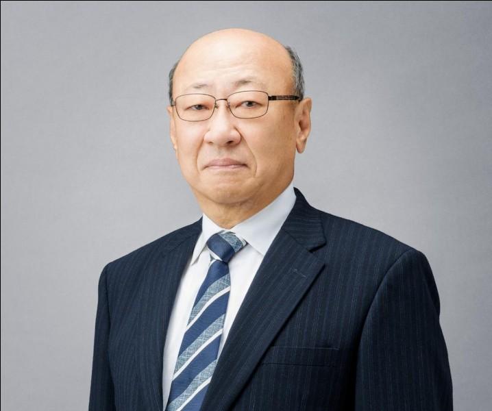 Qui est le fondateur de Nintendo ?