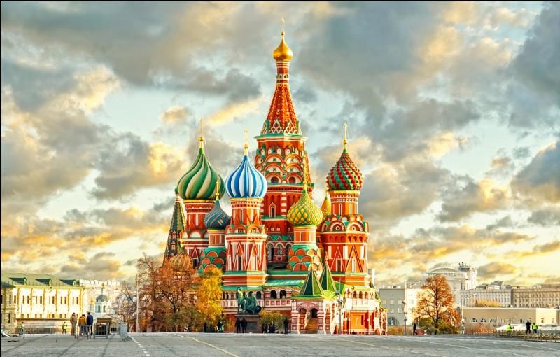 Qui est le patriarche de Moscou actuel ?
