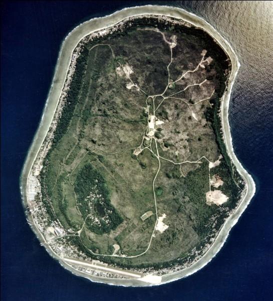 Quelle est la capitale du Nauru ?