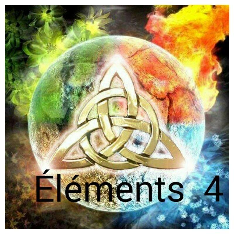 Quel est ton élément ?