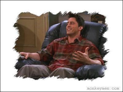 Comment s'appelle le docteur qu'incarne Joey ?