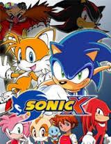 Fan de Sonic X ?
