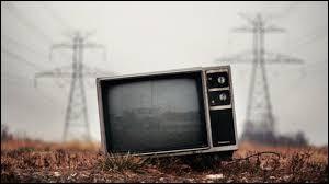 Que penses-tu de la télévision ?
