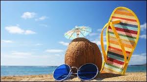 En vacances, tu préfères aller :