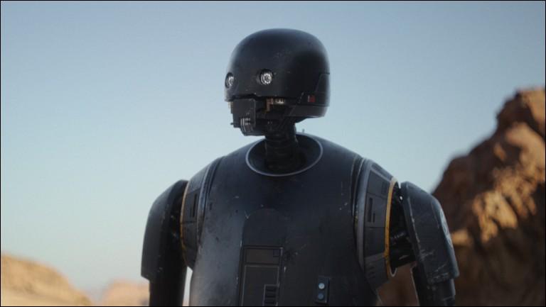 Quel est le nom de ce robot ?