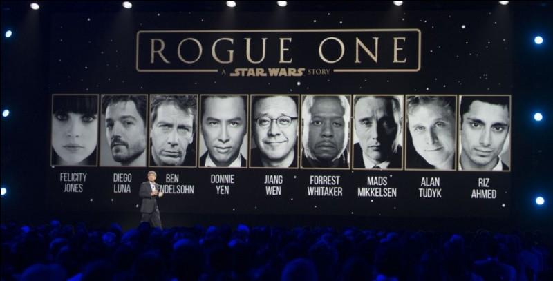 Dans ce film verra-t-on des Jedi ?