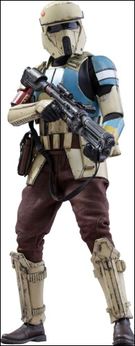 De nouveaux Stormtroopers apparaissent. Mais comment s'appellent-ils ?
