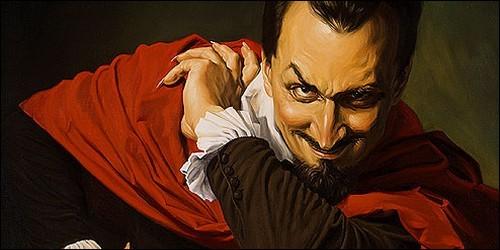 """Dans le """"Faust"""" de Goethe, à qui le héros s'oppose-t-il ?"""