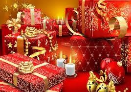 Quel sera ton cadeau de Noël ?