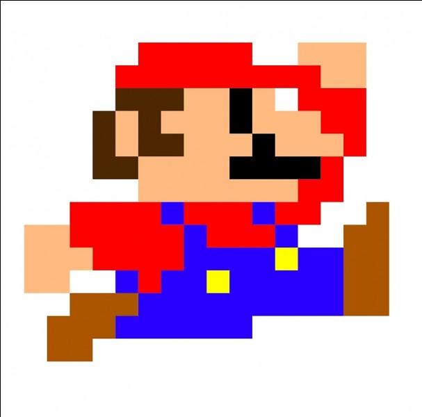Comment s'appelait Mario à sa création ?