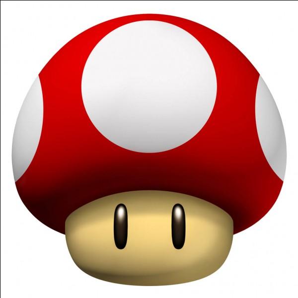 Mario est :