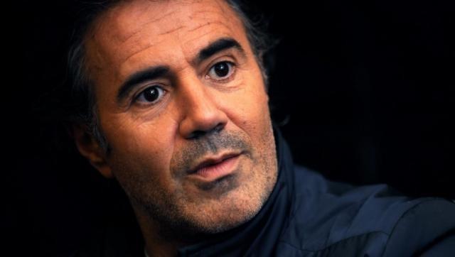 José Garcia ou Franck Dubosc ?