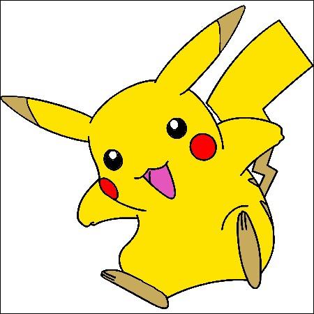 L'évolution de Pikachu s'appelle :