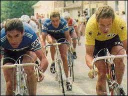 Qui a remporté le Tour de France en 1977 ?