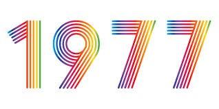 Un quiz sur l'année 1977 !