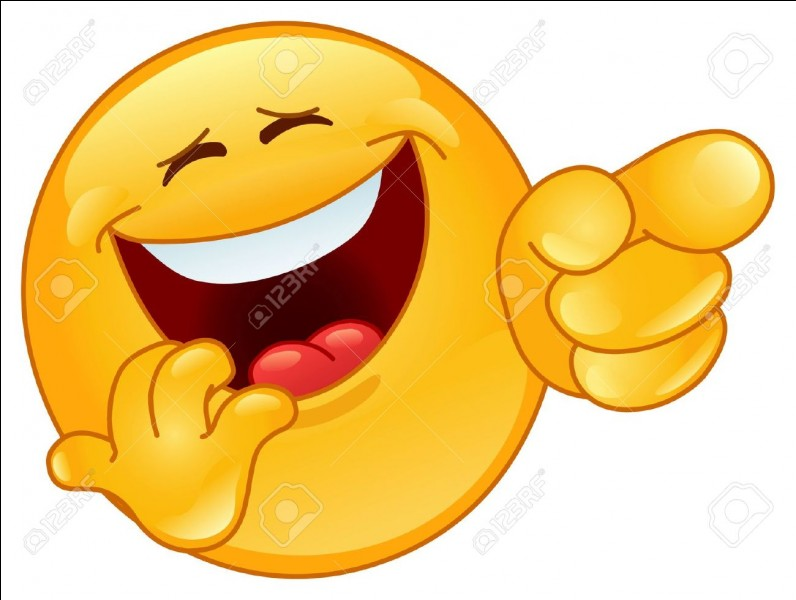 Quel mot vous fait rire le plus ?