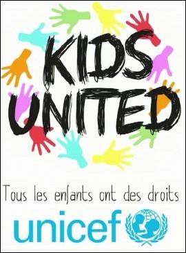 Pour être plus forts, Kids United nous interprètent cette chanson inédite dont le titre est...