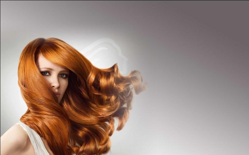 Le matin, combien de temps passez-vous à vous coiffer ?