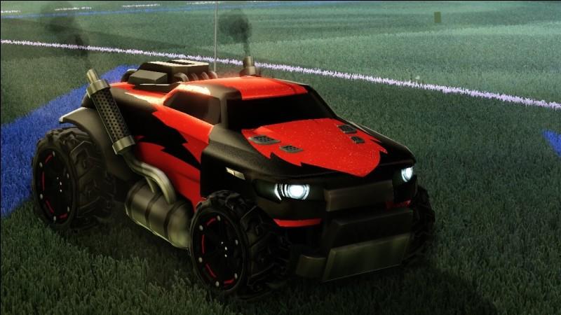 Quel est ce véhicule ?