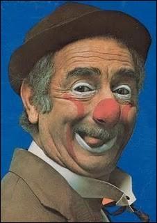 """Z - Achille """"Zapata"""" a fait le clown."""
