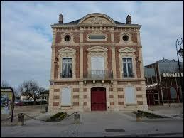 Dès le premier chapitre, l'action de ce roman a lieu dans le département de l'Aube (Nogent-sur-Seine). Quel en est ce titre ?