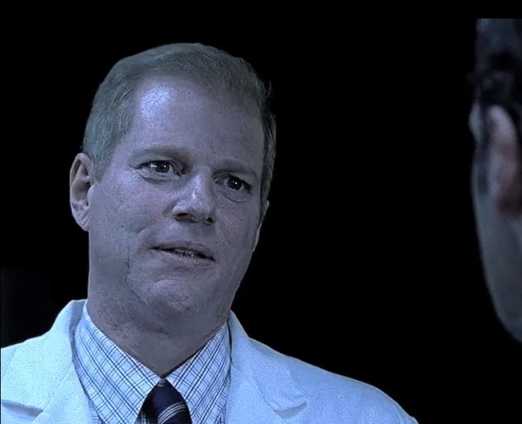 Quelles sont les dernières phrases échangées entre Edwin et Rick à la fin de la saison 1 ?