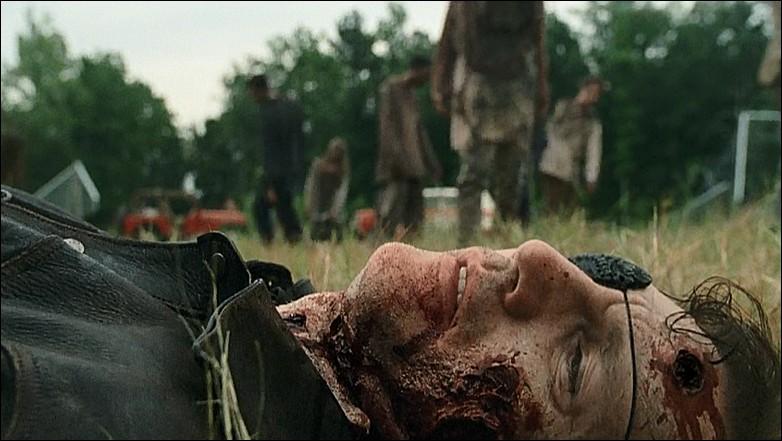 Qui a tué le Gouverneur ?